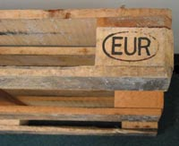 Euro Pallet Information And Answers About Pallets